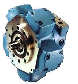 Radial Piston Hydraulic Motor Mrc Series Mrc Mrcn