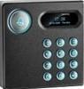 E液晶顯示密碼鍵盤讀卡器