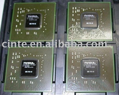 nVIDIA BGA Chip G86-703-A2 video chipset graphic chips