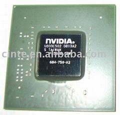G84-750-A2 nVIDIA chips laptop chipsets BGA IC