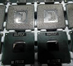 SLAZB T9300 CPU chipset video chipset graphic chipset computer chipset laptop ic