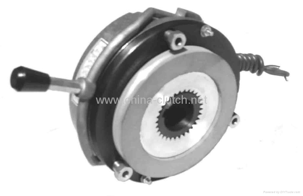 Motor Brake 1401150 Lixin China Manufacturer Products