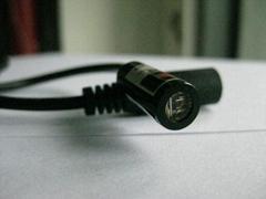 紅外垂直線激光頭 十字標線器
