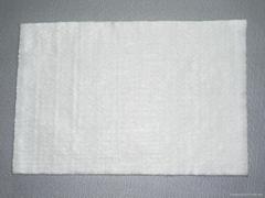 fiberglass heat insulation blanket