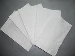 无碱玻璃纤维防火棉