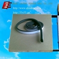 Sell D type epdm rubber seal