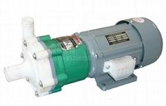 供應CQB耐腐蝕磁力泵