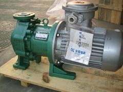 IMD耐腐蝕磁力泵