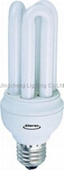 3U Energy Saving Lamp 18W