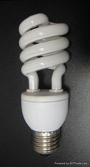 Mini Half Spiral Energy Saving Lamp 13W
