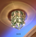 Hot! Crystal Ceiling Lamp  2