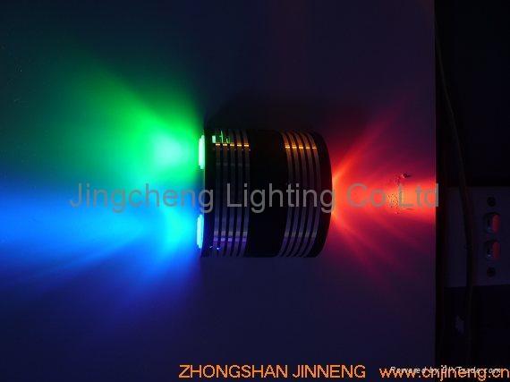Hot Sale! - Decorative Led Wall Lamp - Modern Style / 110-240V 1