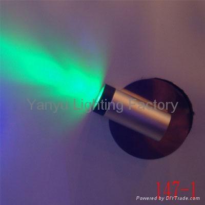 Hot Sale! - Decorative Led Wall Lamp - Modern Style / 110-240V 3