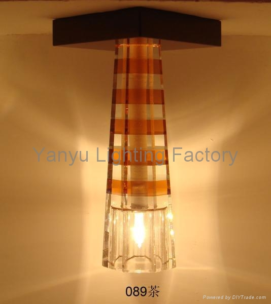 Hot! Crystal Ceiling Lamp  4