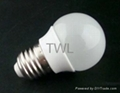 Hot Promotion, Low Price! 2W LED Bulb