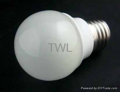 Hot Promotion, Low Price! 2W LED Bulb 2