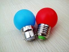 Mini Nightlight LED Bulb Color LED Lights