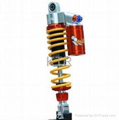 KTR改装减震器