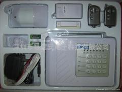 無線智能商用/家用電話報警器