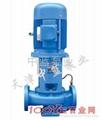 ISG型便拆式管道泵