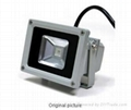10W LED Flood Light,LED luminaire,LED