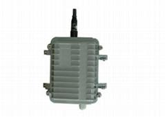 路灯电缆防盗割报警系统末端控制器