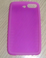 silicone ipod touch case