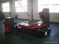 桥式滤水管专用数控冲床数控送料机 1