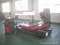 桥式滤水管专用数控冲床数控送料机 2