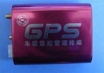 南京GPS追蹤管理系統HJ80C 2