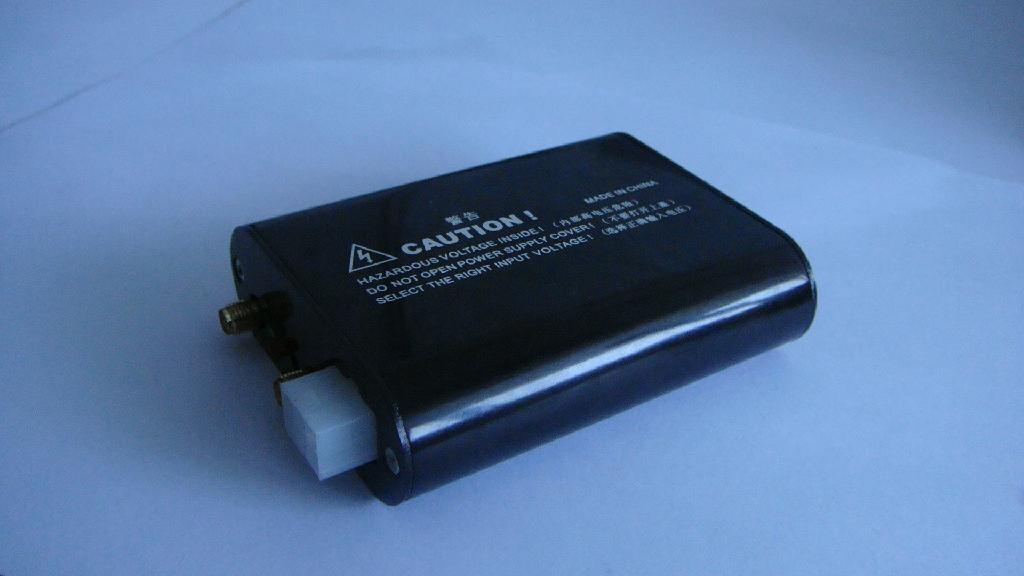 三明車載GPS定位系統HJ80G 2