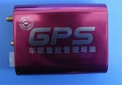 車載GPS管理終端HJ80C