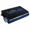 南京GPS追蹤管理系統HJ80C 4