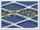 防眩目钢板网 金属扩张网 钢板网 建筑钢板网