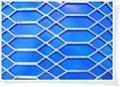 异型钢板网 龟甲型钢板网 温室