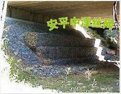 雷诺护垫 桥梁防护 中泽钢板网