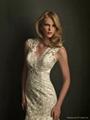 New Style Lace Wedding Dress