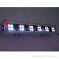 72W DMX512 LED wall washer