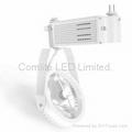 12W LED AR111 Downlight 1