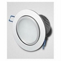 5W Dimmable LED Down light