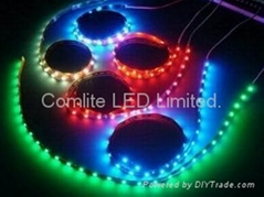 3528 SMD LED strip, 60LED/m