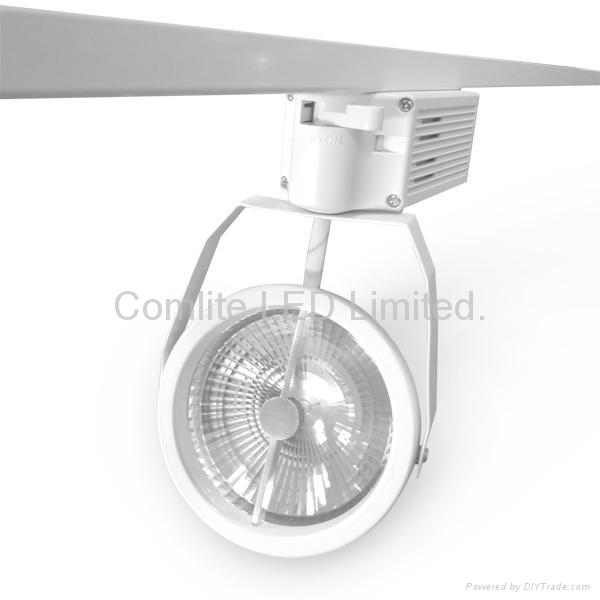 12W LED AR111 Downlight 3