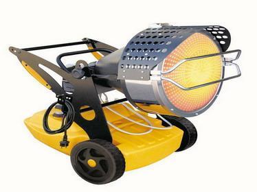 MASTER XL-9 柴油/煤油辐射加热器 1
