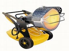 MASTER XL-9 柴油/煤油辐射加热器