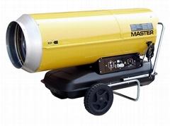 MASTER B230 专业暖风机