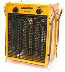 MASTER B 15EPA 工业电暖风机电取暖器