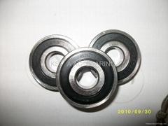 double row bearing
