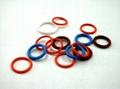 NBR/Viton/FKM/Silicone O-ring