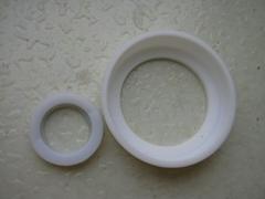 TEFLON/PTFE Machining parts