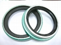 OIL SEAL for Trucks, Tractor Wheels